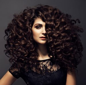 The Complete Guide to Caring for Curly Hair