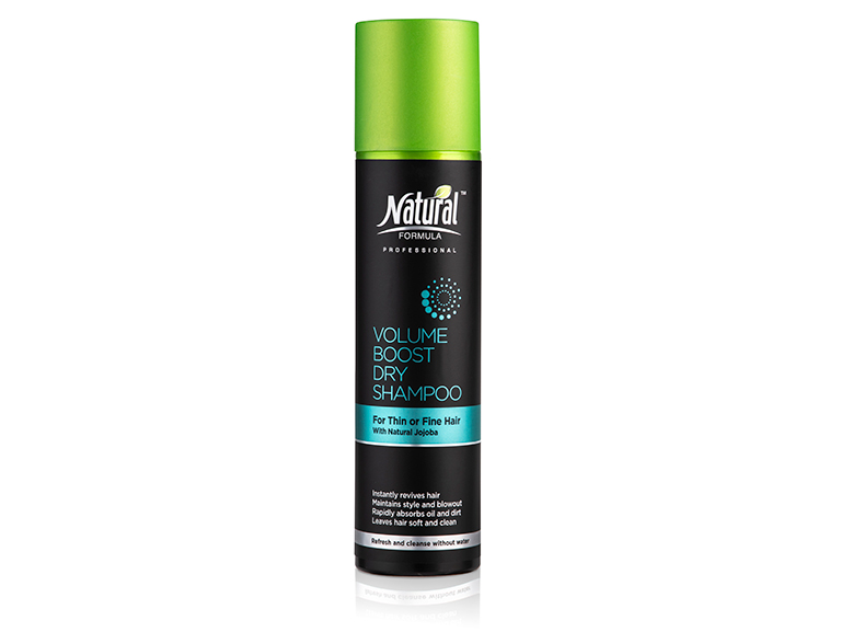 Dry Shampoo for Thin or Fine Hair