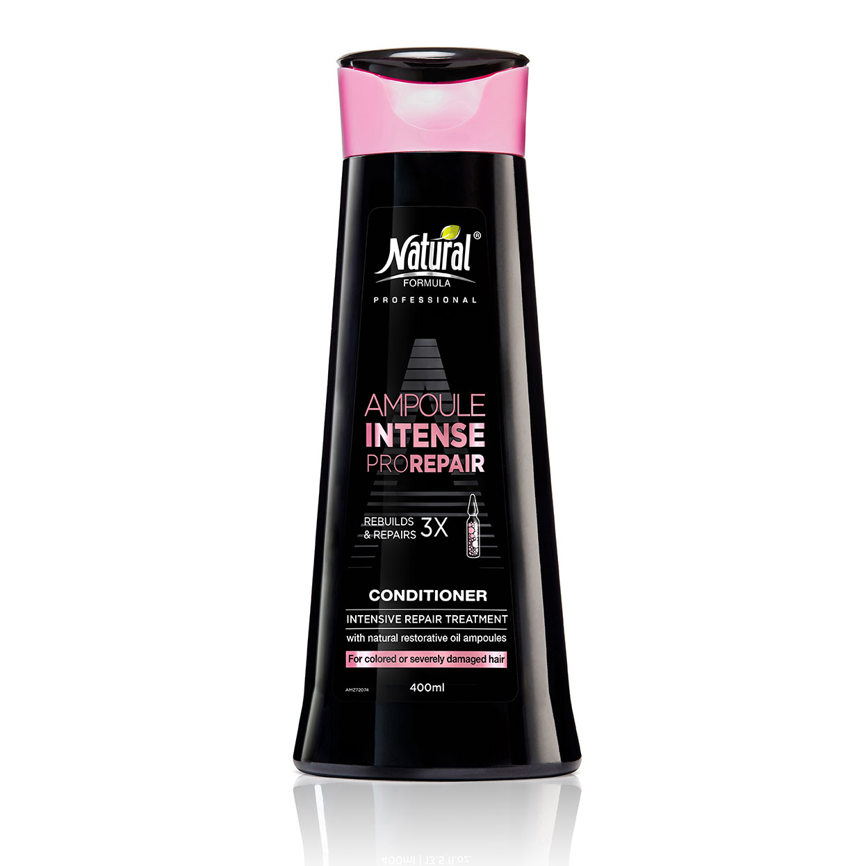 Ampoule Intense Conditioner