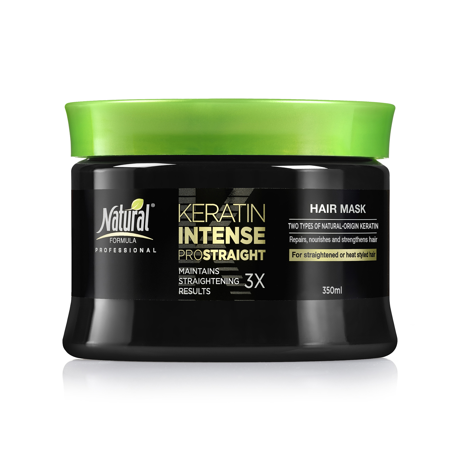 Keratin Intense Hair Mask