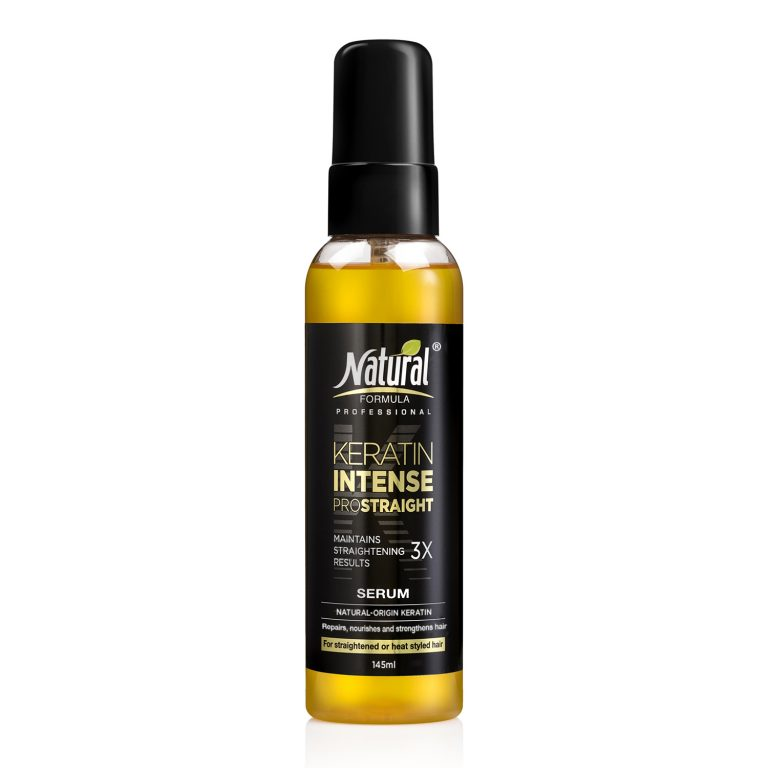 Keratin Intense Serum