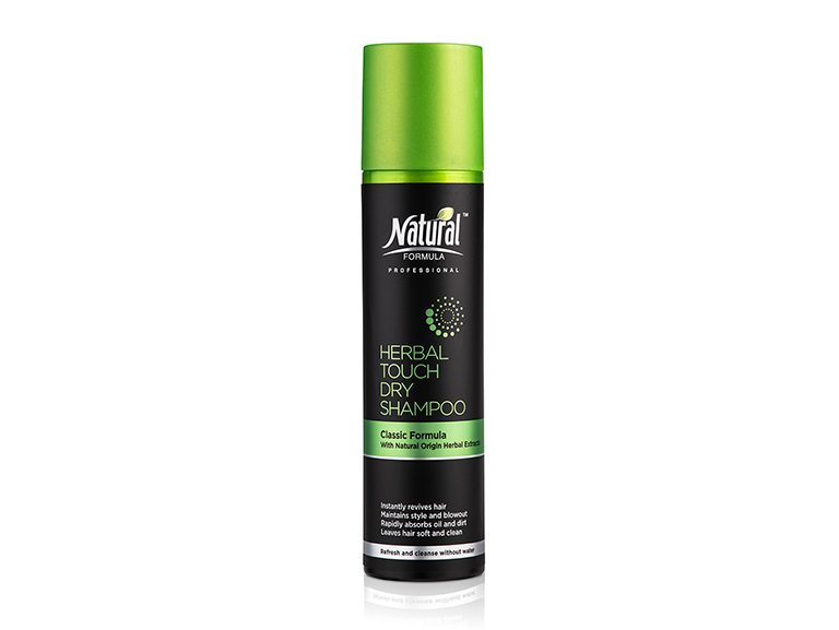 Dry Shampoo Classic Formula